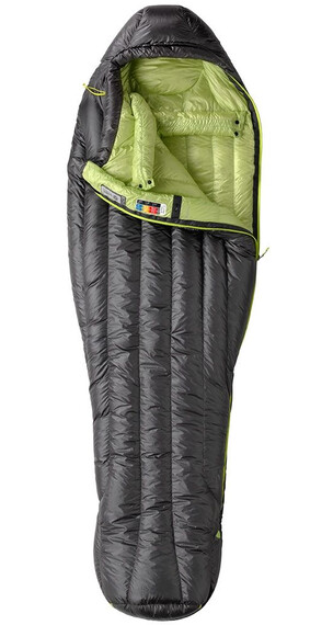 Marmot Plasma 30 Long Slate Grey/Green Lime (1454)